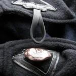 new cloak clasp